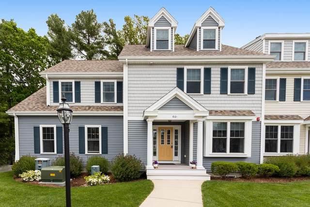 1601 Bay St #601, Taunton, MA 02780 (MLS #72666318) :: Berkshire Hathaway HomeServices Warren Residential