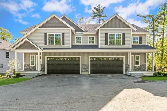 10 Alder Point #10, Westford, MA 01886 (MLS #72666362) :: Berkshire Hathaway HomeServices Warren Residential
