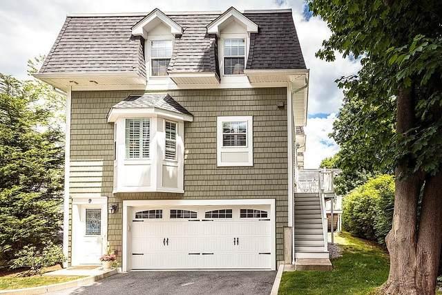 580 Quarry Street #9, Quincy, MA 02169 (MLS #72666363) :: Berkshire Hathaway HomeServices Warren Residential