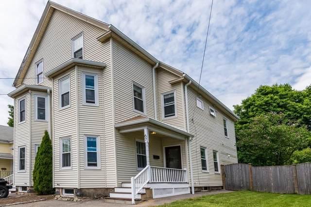 67 Harvard St #67, Dedham, MA 02026 (MLS #72666384) :: Berkshire Hathaway HomeServices Warren Residential