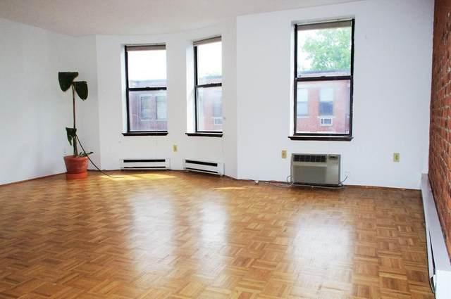 4 Cypress Road #405, Boston, MA 02135 (MLS #72666404) :: Westcott Properties