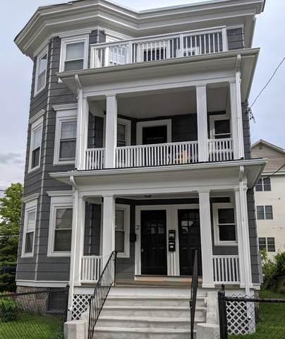 2-4 Chester, Malden, MA 02148 (MLS #72666415) :: Berkshire Hathaway HomeServices Warren Residential