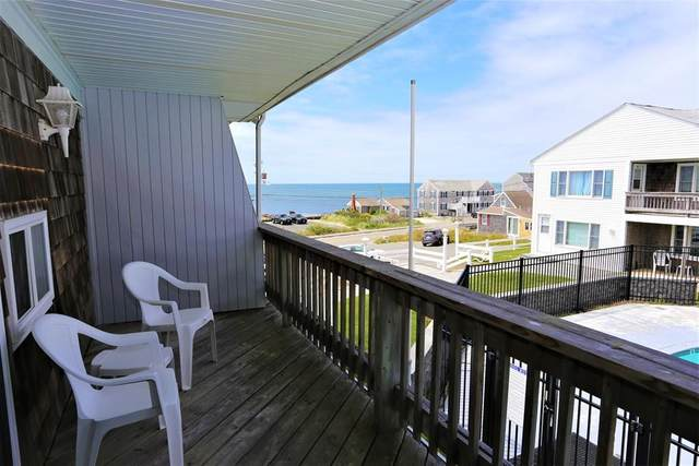 154 Old Wharf Rd #54, Dennis, MA 02639 (MLS #72666608) :: Exit Realty