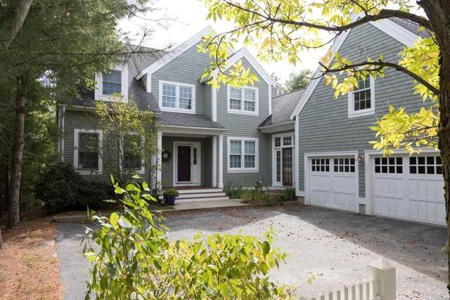 21 Grey Shale, Plymouth, MA 02360 (MLS #72666654) :: Charlesgate Realty Group