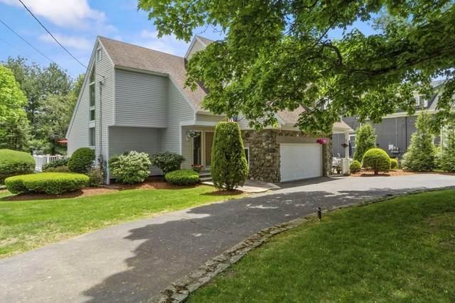 480 Appleton St, Arlington, MA 02476 (MLS #72666802) :: Welchman Real Estate Group