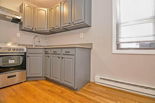 181 Bowen #1, Boston, MA 02127 (MLS #72667003) :: Spectrum Real Estate Consultants