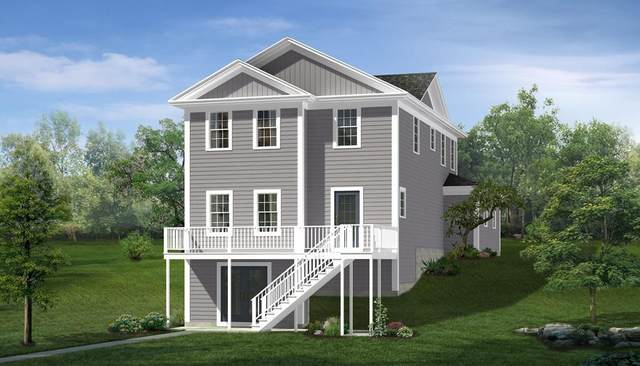 22 Cleary Circle #31, Norfolk, MA 02056 (MLS #72667068) :: Spectrum Real Estate Consultants