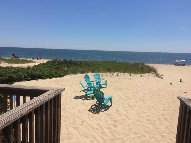 873 Craigville Beach Rd C, Barnstable, MA 02632 (MLS #72667102) :: Welchman Real Estate Group