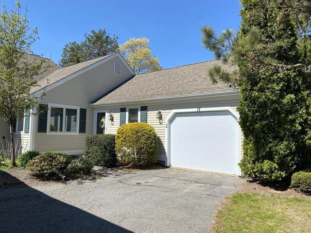 191 West Wind Circle, Barnstable, MA 02655 (MLS #72667167) :: The Duffy Home Selling Team