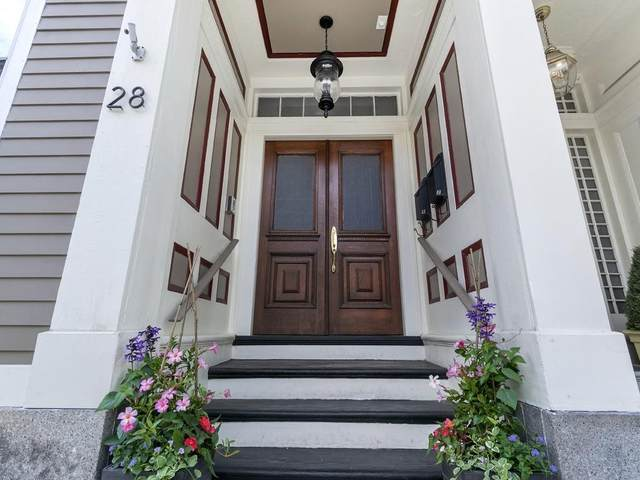 28 Elm #1, Boston, MA 02129 (MLS #72667223) :: DNA Realty Group