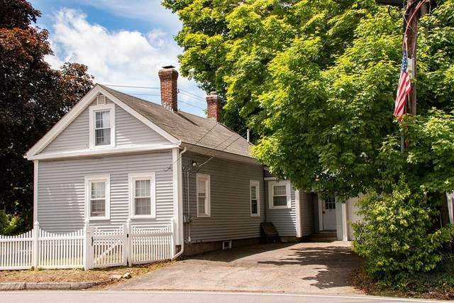 3 N Main St, Grafton, MA 01536 (MLS #72667263) :: Trust Realty One
