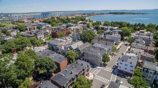 791 East Third Street, Boston, MA 02127 (MLS #72667311) :: Westcott Properties