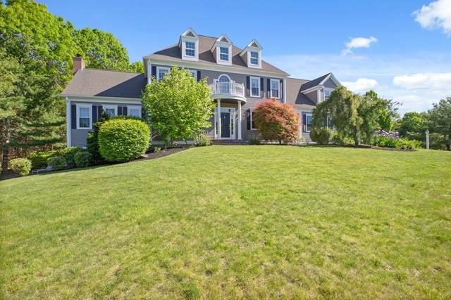 216 Country Club Way, Kingston, MA 02364 (MLS #72667501) :: DNA Realty Group