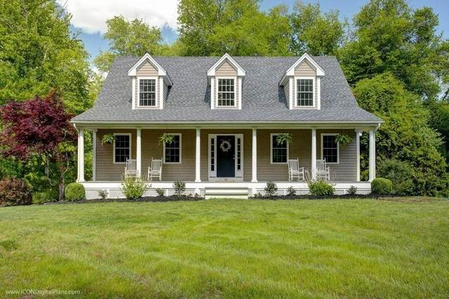 93 Bay State Rd, Rehoboth, MA 02769 (MLS #72667774) :: Anytime Realty