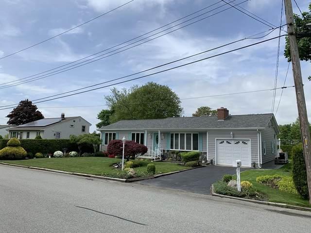 26 Eric Rd., Dartmouth, MA 02747 (MLS #72667942) :: Westcott Properties