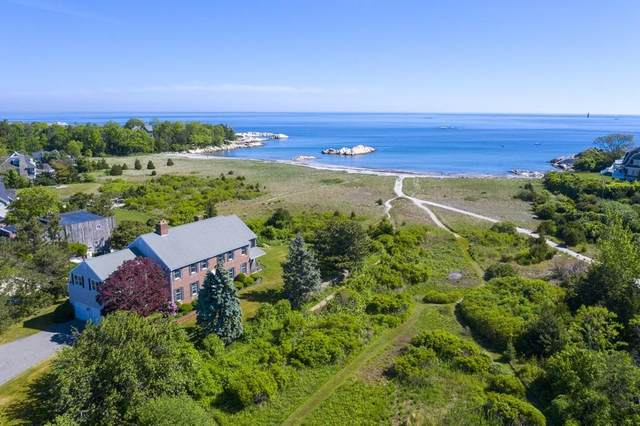 99 Atlantic Ave, Cohasset, MA 02025 (MLS #72667973) :: The Gillach Group
