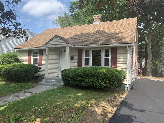 67 Chilson St, Springfield, MA 01118 (MLS #72668106) :: The Gillach Group