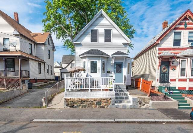 96 Bradstreet Ave, Revere, MA 02151 (MLS #72668108) :: DNA Realty Group