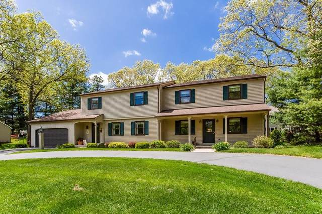 198 Inverness Lane, Longmeadow, MA 01106 (MLS #72668230) :: NRG Real Estate Services, Inc.