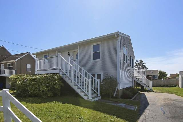 62 Bourne Neck Dr, Bourne, MA 02532 (MLS #72668251) :: Exit Realty