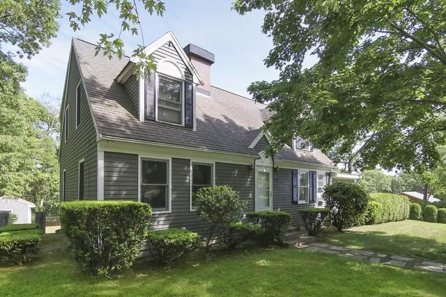 36 Federal Furnace, Plymouth, MA 02360 (MLS #72668261) :: Kinlin Grover Real Estate