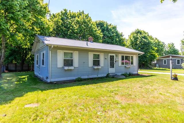 27 Corte Real Ave, Falmouth, MA 02536 (MLS #72668313) :: The Gillach Group