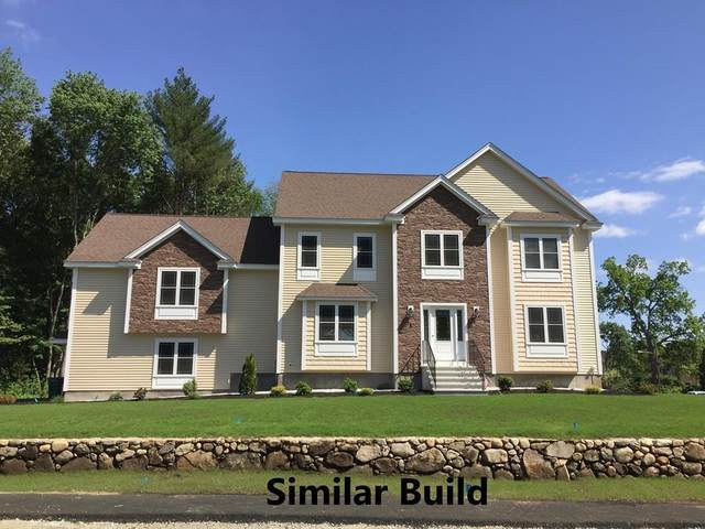 30 Fieldstone Lane, Billerica, MA 01821 (MLS #72668367) :: EXIT Cape Realty