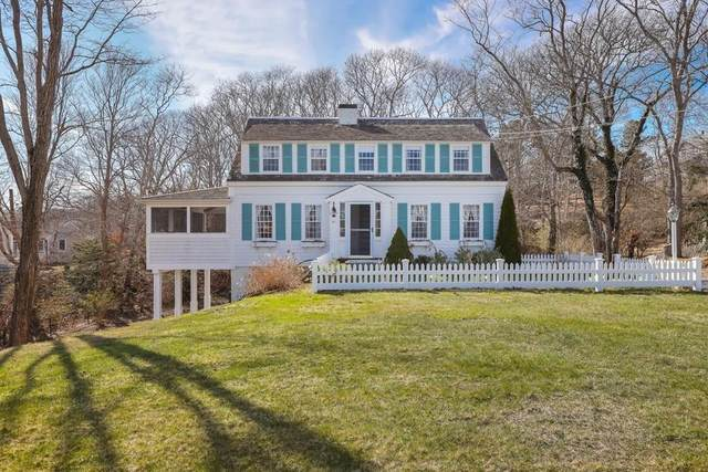 51 Hyannis, Barnstable, MA 02647 (MLS #72668420) :: The Seyboth Team