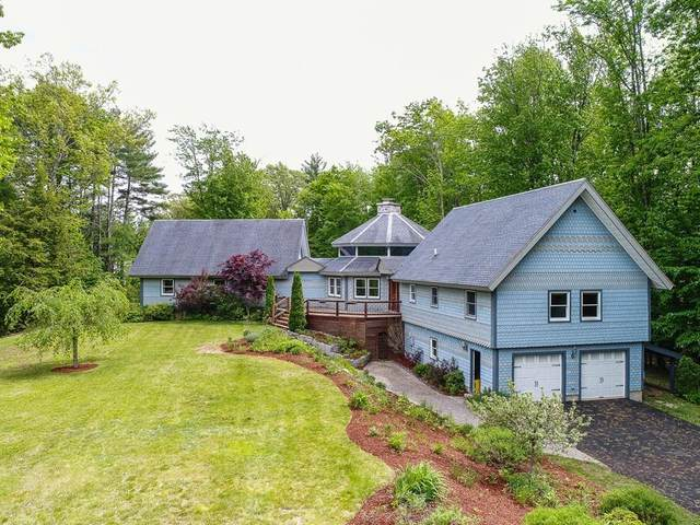 43 Marston Dr, Bedford, NH 03110 (MLS #72668438) :: Exit Realty