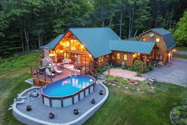 49 Beaman Rd, Princeton, MA 01541 (MLS #72668575) :: The Duffy Home Selling Team