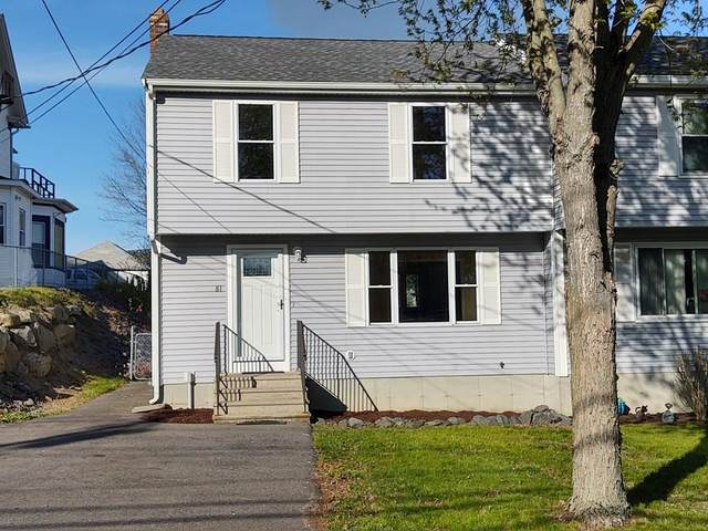 81 Bay Street, Taunton, MA 02780 (MLS #72668808) :: revolv