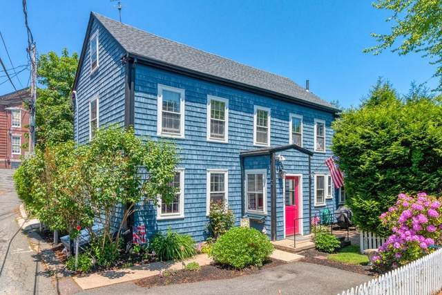 7 Mechanic Sq, Marblehead, MA 01945 (MLS #72668856) :: Team Tringali