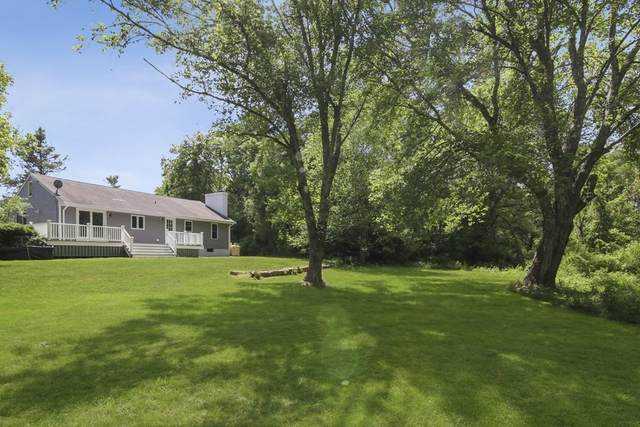 47 Fearing Hill Rd, Wareham, MA 02576 (MLS #72668857) :: DNA Realty Group