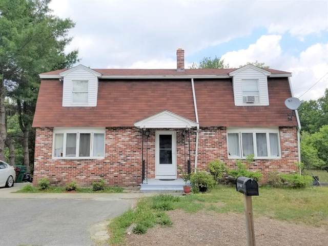 1577 Varnum Ave, Lowell, MA 01854 (MLS #72669052) :: Anytime Realty