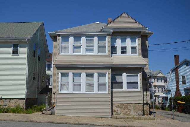 2024 Pleasant St., Fall River, MA 02723 (MLS #72669110) :: Anytime Realty