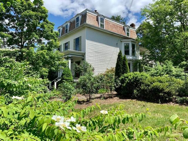 65 High St, Amherst, MA 01002 (MLS #72669144) :: NRG Real Estate Services, Inc.