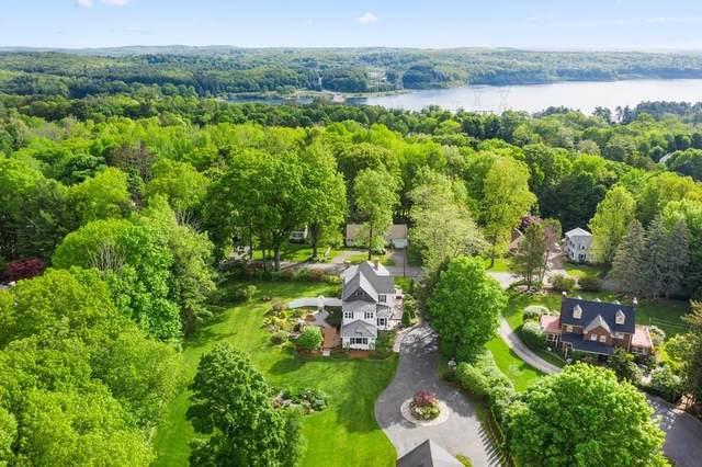 57 Newton St, West Boylston, MA 01583 (MLS #72669280) :: The Duffy Home Selling Team