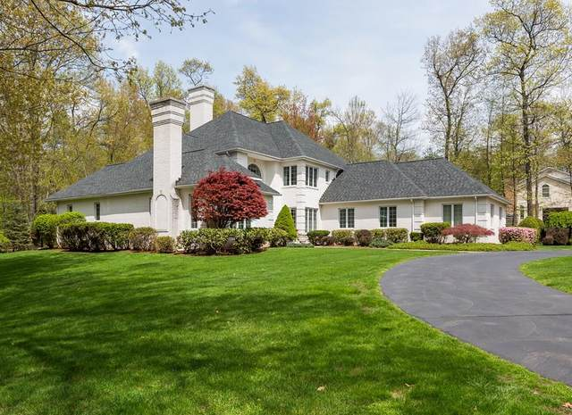14 Grassy Meadow, Wilbraham, MA 01095 (MLS #72669469) :: NRG Real Estate Services, Inc.