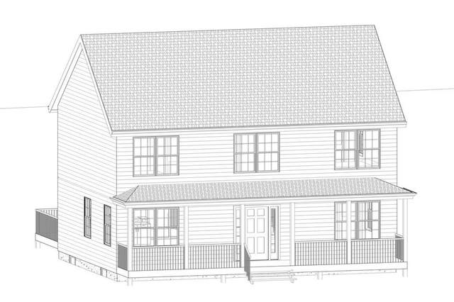 135 Warner St, Fall River, MA 02720 (MLS #72669703) :: Anytime Realty