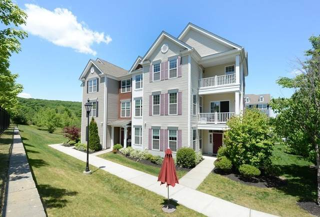 10 Moses Wheelock Ln #10, Westborough, MA 01581 (MLS #72669810) :: EXIT Cape Realty