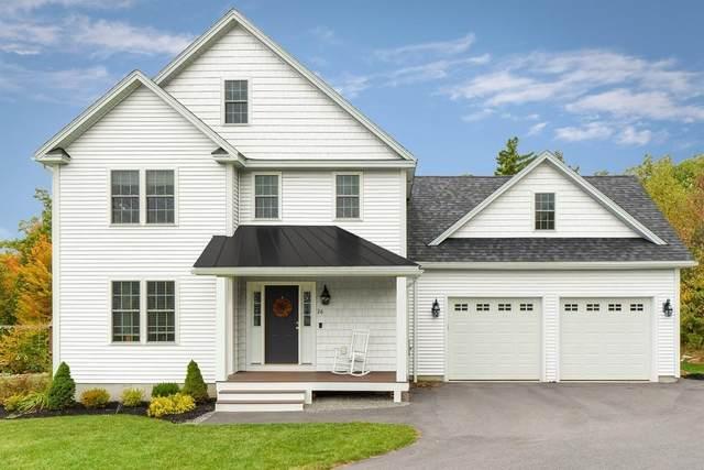 10 Sam Cobb Lane Option #1, Princeton, MA 01541 (MLS #72669811) :: The Duffy Home Selling Team