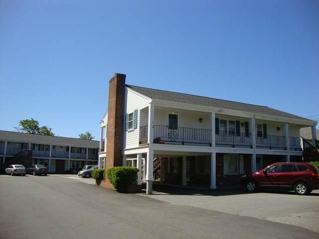 371 Main #2, Dennis, MA 02670 (MLS #72669861) :: Berkshire Hathaway HomeServices Warren Residential
