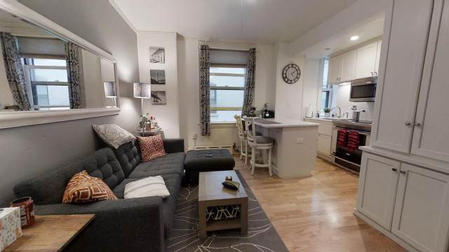 21 Beacon Street 4B, Boston, MA 02108 (MLS #72669944) :: Zack Harwood Real Estate   Berkshire Hathaway HomeServices Warren Residential
