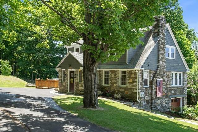 8 Maplewood Ave, West Boylston, MA 01583 (MLS #72670178) :: The Duffy Home Selling Team