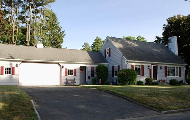 65 Woodlawn Street, Chicopee, MA 01020 (MLS #72670226) :: NRG Real Estate Services, Inc.