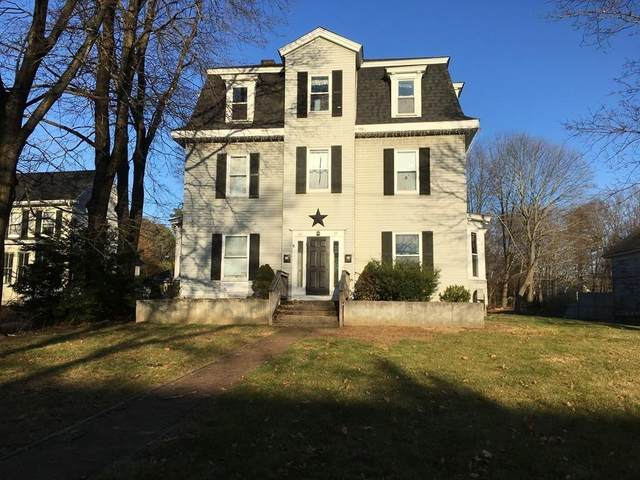 99-101 North, Medfield, MA 02052 (MLS #72670268) :: Anytime Realty