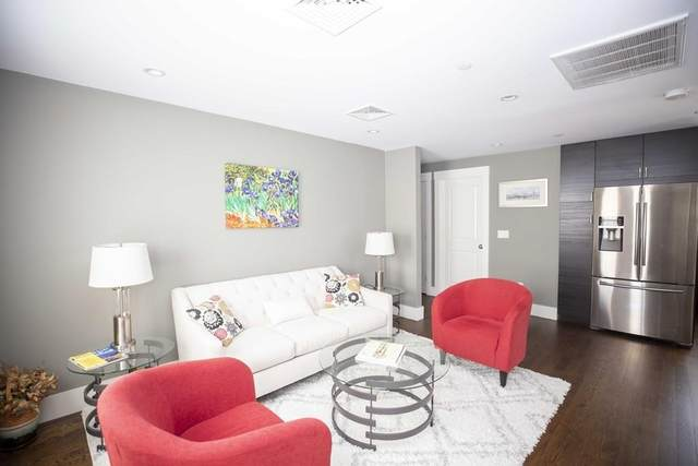15 Wheatland St #3, Somerville, MA 02145 (MLS #72670530) :: Charlesgate Realty Group