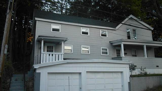 205-207 High Street, Fitchburg, MA 01420 (MLS #72670679) :: Trust Realty One