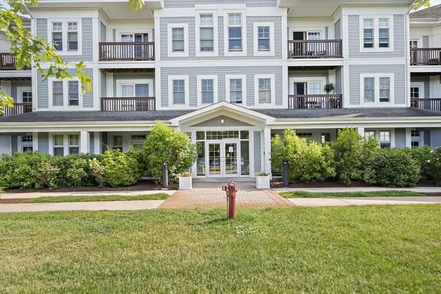 501 Commerce Dr 4-310, Braintree, MA 02184 (MLS #72670692) :: Westcott Properties