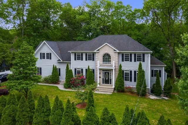 1183 Converse St, Longmeadow, MA 01106 (MLS #72670841) :: NRG Real Estate Services, Inc.